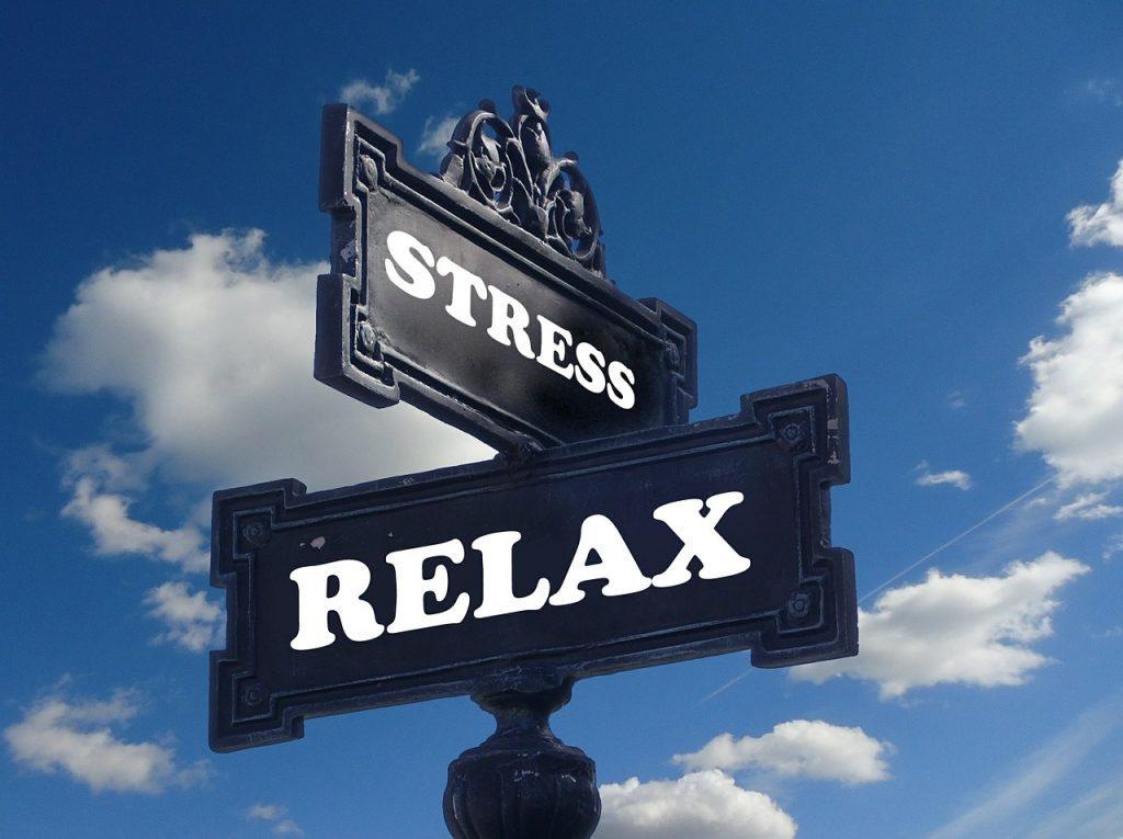 Opiskelu stressi