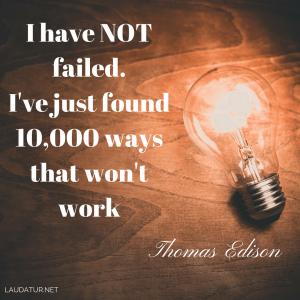 Epäonnistuminen motivaatio